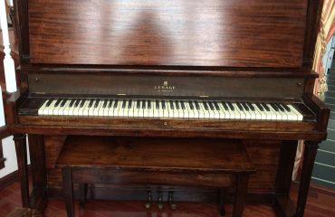 Piano Lesage Made in Québec