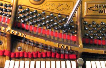 piano tuning school