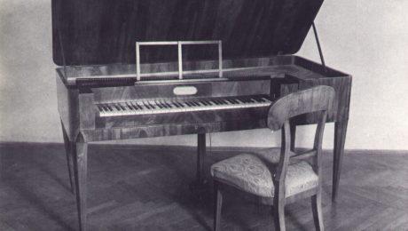 Le pianoforte